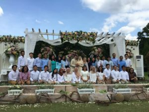 PSM-ITB on Stage: Wedding!