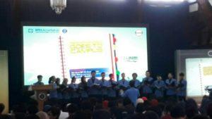 PSM-ITB on Stage: Studium Generale BPJS Kesehatan RI