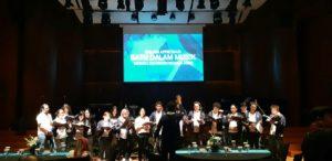 PSM-ITB on Stage : Malam Apresiasi Satu dalam Musik