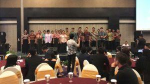 PSM-ITB Tampil dalam Event Bandung United Asian Debating Championship (UADC) 2018