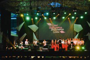 PSM-ITB Turut Memeriahkan Perayaan HUT ke-50 Taman Ismail Marzuki