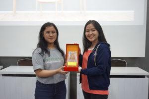 PSM-ITB Melakukan Studi Banding ke PSM Unpar